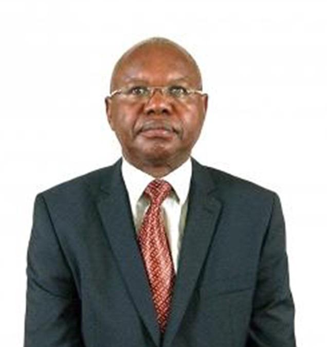 Mr. Audace Ndayizeye