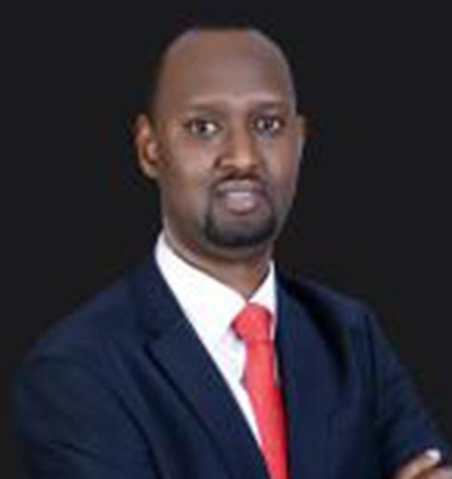 Mr. Emmanuel Nkusi