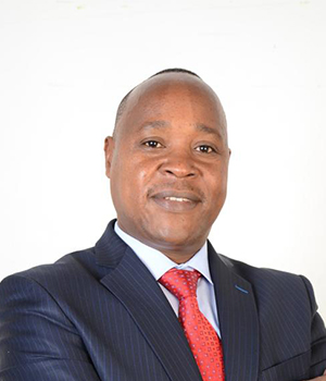 Dr. Peter M Mathuki