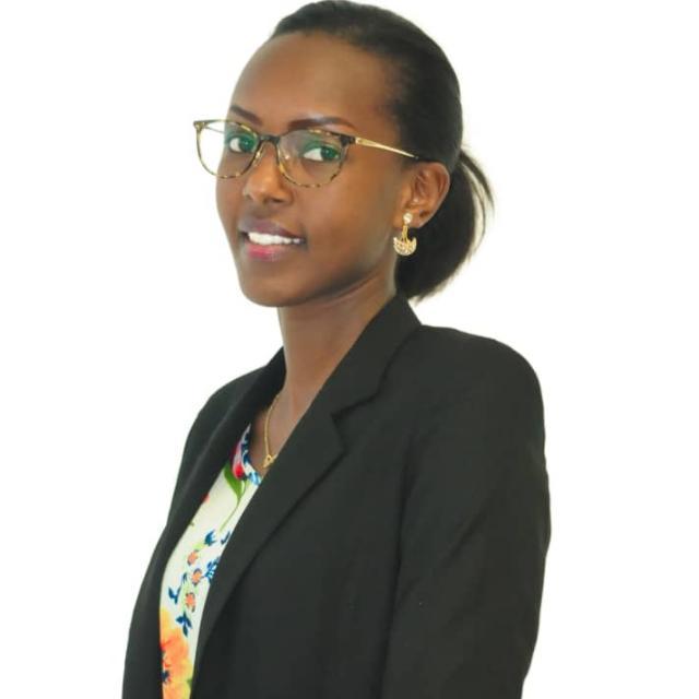 Audrey NISHIMWE