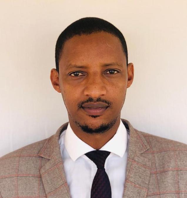 Geoffrey Kamanzi