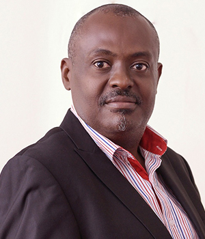 Mr. Simon Kaheru