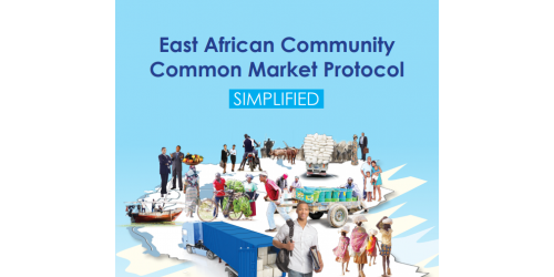 East African Community Common Market Protocol Simplified